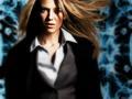 fringe - Olivia Dunham (2) wallpaper
