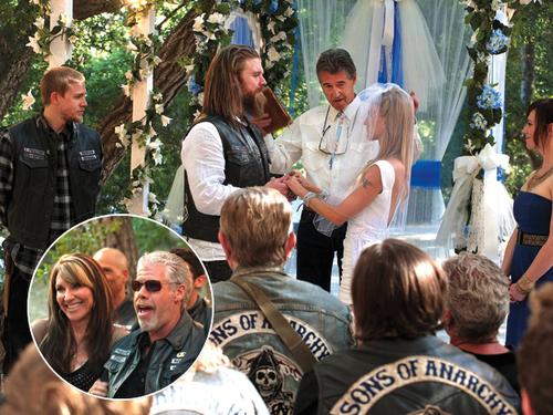 Opie's Wedding