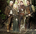 Outlaws (edited by HealingSprings) - robin-hood photo