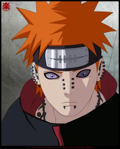 Pain Naruto Wallpaper: Pein Images Pain HD Wallpaper And Background Photos (23376444