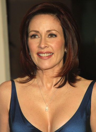 Патриция Хитон Обои possibly with a portrait entitled Patricia Heaton