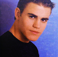 Paul when he was younger ♥ - paul-wesley photo