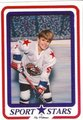 Paul when he was younger playing ice hockey - paul-wesley photo