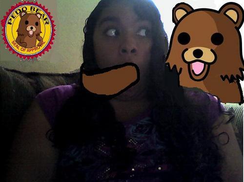 Pedobear got me!!! :O