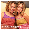 People Magazine - mary-kate-and-ashley-olsen Icon