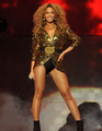 Performs At Glastonbury Festival - beyonce photo