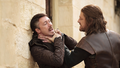 Petyr & Ned