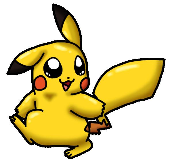 Pikachu pikachu photo 23385598 fanpop - Images pikachu ...