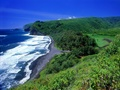 Pololu Valley Hawaii  - hawaii wallpaper