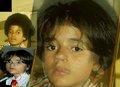 Prince looks like Michael