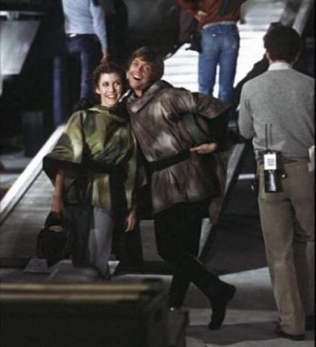 Princesse Leia Organa d'Alderande