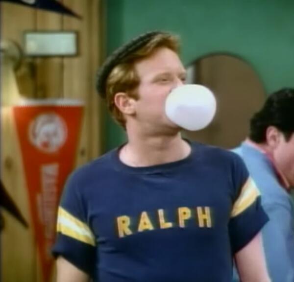 Ralph Malph - Happy Days Photo (23357138) - Fanpop