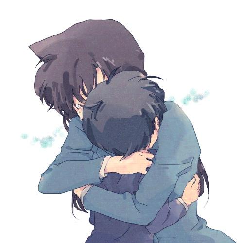 Ran and Conan