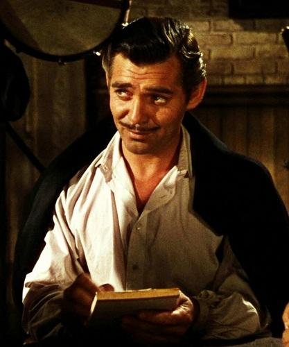 Rhett Butler
