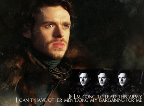Robb Stark ♡