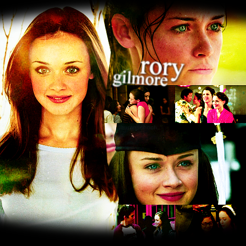 Rory ♥ - rory-gilmore Fan Art