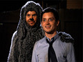 Ryan and Wilfred - wilfred photo
