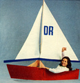 Sail Away, Diana!!!! - diana-rigg photo