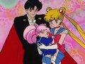 Sailor Moon প্রতিমূর্তি