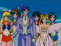 Sailor Moon 图片