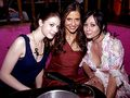 Sarah Michelle Gellar, Shannen Doherty and Michelle Trachtenberg