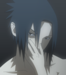 Sasuke  Uchiha - anime-guys icon
