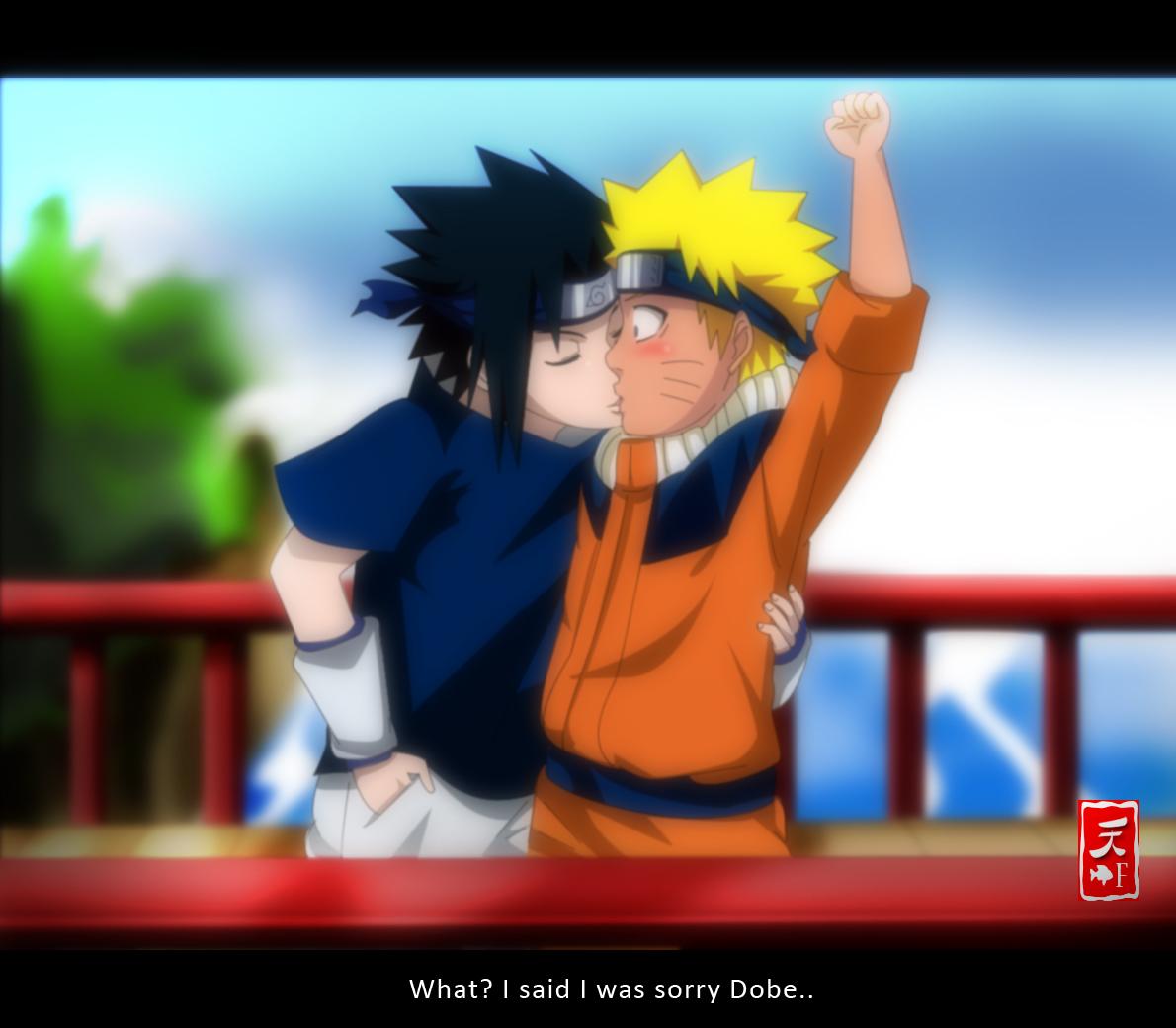 Naruto va gay mp3