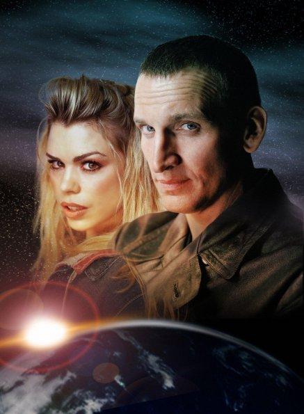 Season 1 Cast Promotional Photos