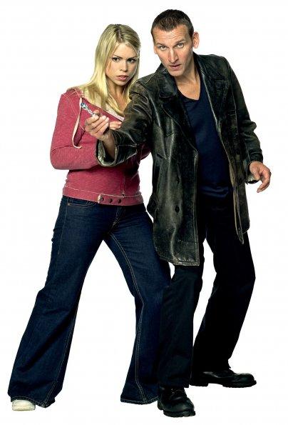 Season 1 Cast Promotional fotos