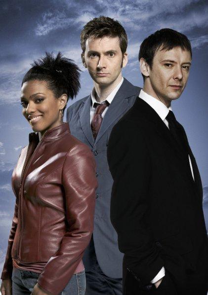 The Dr Who Cast Season 3 {Forum Aden}