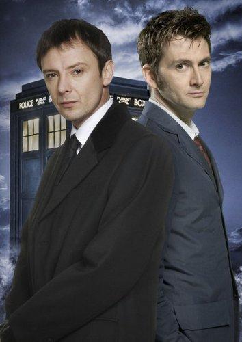 Season 3 Cast Promotional foto