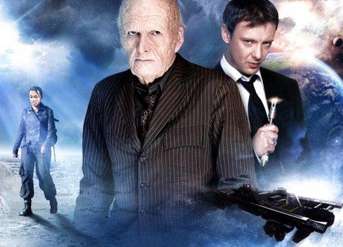 Season 3 Cast Promotional 사진