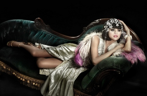 Selena - When the Sun Goes Down (2011) - Promoshoot