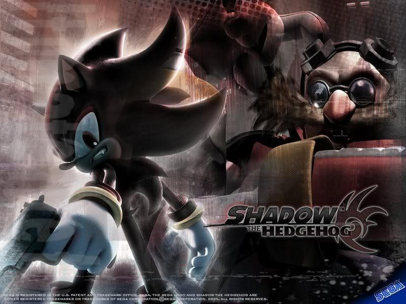 Shadow achtergronden