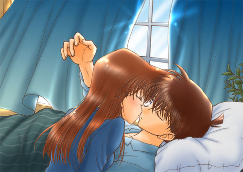Shinichi&Ran