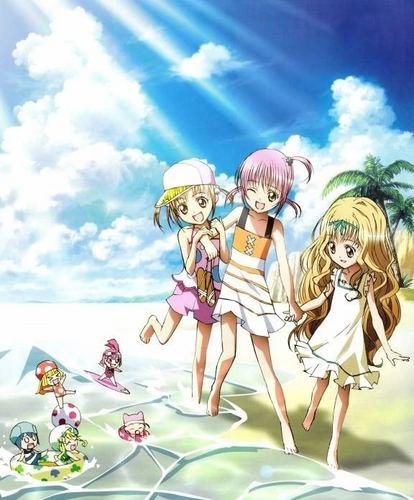 Shugo Chara Summer