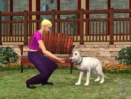 Sims 2 Pets!