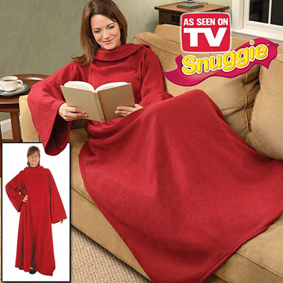 Snuggie Deutsch