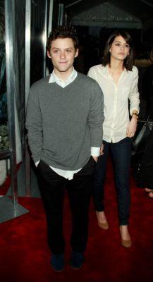 James Milo Newman James Newman and Sofia...