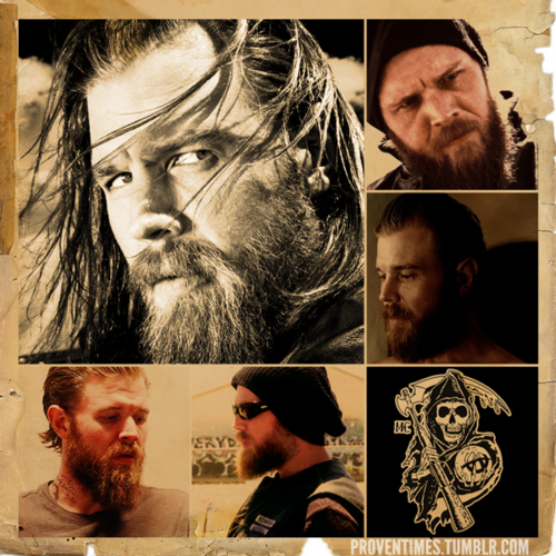 Opie-Sons of Anarchy