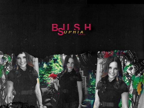 Sophia cespuglio, bush <3
