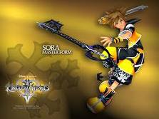 Sora in Master Form
