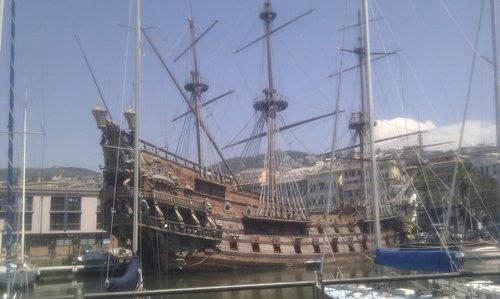 Spanish Armada (pirates4)
