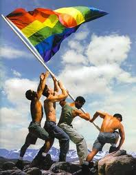 Support Gay Marrige
