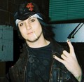 Synyster Gates - avenged-sevenfold photo
