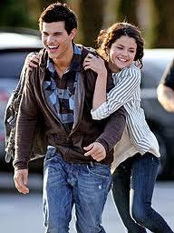 Taylor and Selena <3