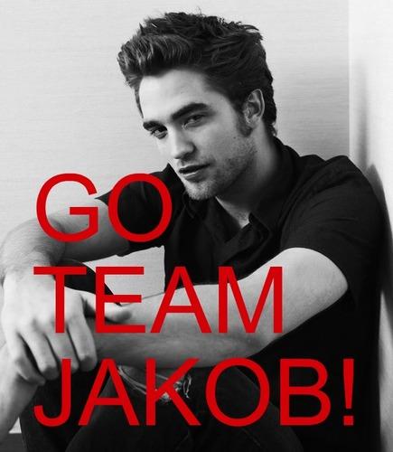 Team Jakob