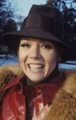 The Hat - diana-rigg photo