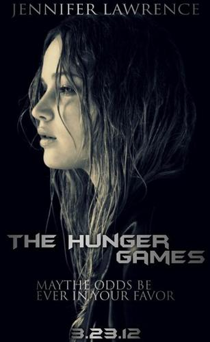 The Hunger Games <3