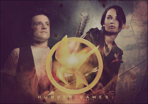 The Hunger Games wallpaper possibly with a fire titled The Hunger Games <3